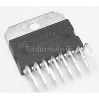 Микросхема TDA7375(A)