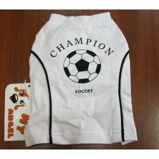 """Футболка """"Soccer"""" (L)"""