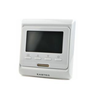 производитель не указан Терморегулятор программируемый Eastec RTC 51.716Т