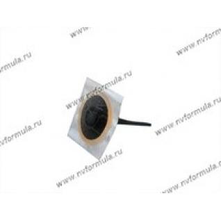 Грибок шиномонтажный с резиновой ножкой Rossvik 7х45мм
