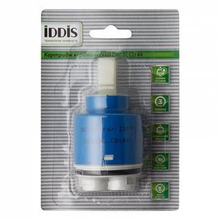 Картридж IDDIS D40 BL CD #4