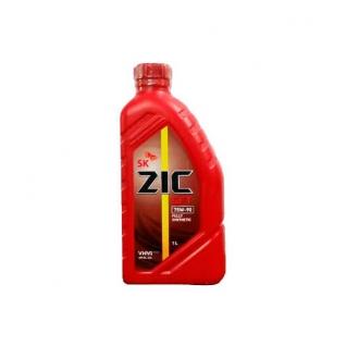 Трансмиссионное масло ZIC GFT 75W90 1л