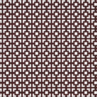 Декоративная решетка Presko Верон 60х60
