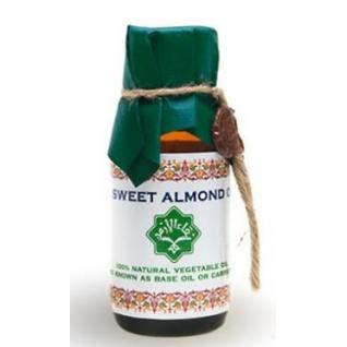 Натуральное растительное масло Зейтун - Миндаль