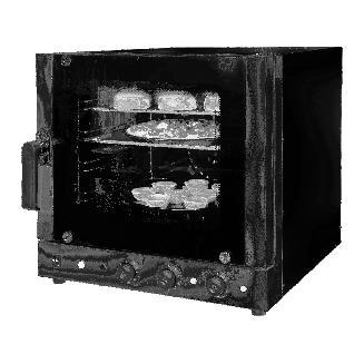 GASTRORAG Конвекционная печь GASTRORAG YXD-EN4ST