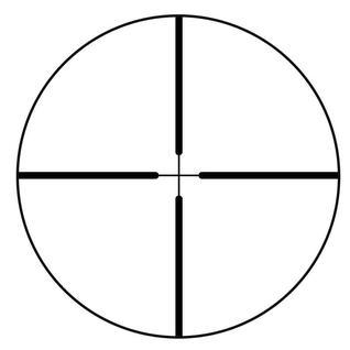 Оптический прицел SPORTSMAN 4-12x40 Bushnell