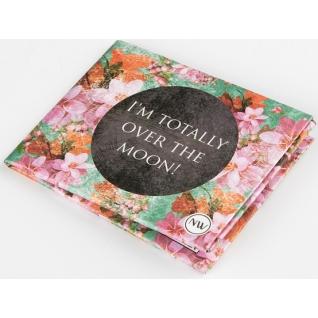 Кошелек New Wallet – New Flowers