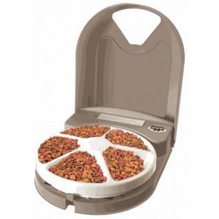 Автокормушка для кошек Eatwell 5 Meal Pet Feeder