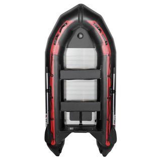 Лодка SMarine STRONG-420 (черный) 1.5 мм Sun Marine