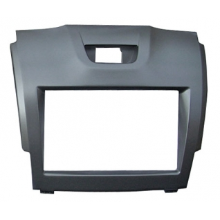 Переходная рамка Intro RCV-N09 для Chevrolet Trail Blazer, Colorado 2013+ 2DIN Intro