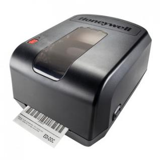 Принтер этикеток Honeywell PC42T Plus USB/RS232/Ethernet, БП
