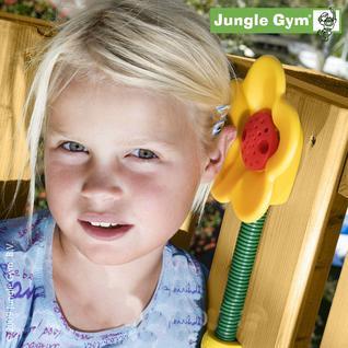 Jungle Gym Дополнительный модуль Jungle Gym Talking Tube