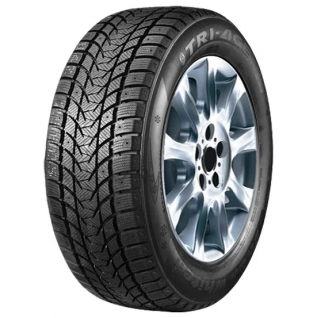 Шина Tri-Ace Snow White II 245/45 R19 102H XL Stud