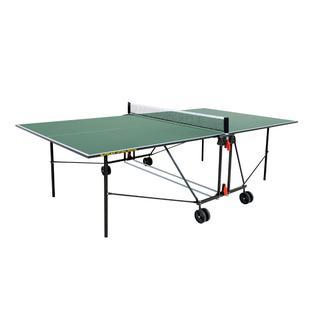 Sunflex Стол для помещений Sunflex Optimal Indoor 16мм с сеткой 214.3031/SF зеленый