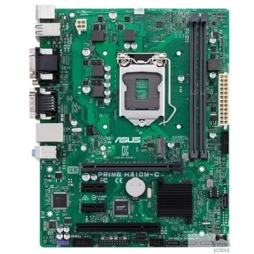 Asus ASUS PRIME H310M-C RTL 36969541