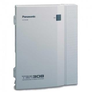 АТС Panasonic KX-TEB308RU офисная аналоговая АТС
