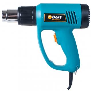 Фен технический Bort BHG-2005N-K