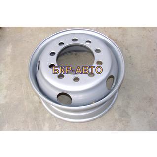 Диск колеса ЧМЗАП 83881.3101012 6.75х17.5 под шину 235/75R17.5