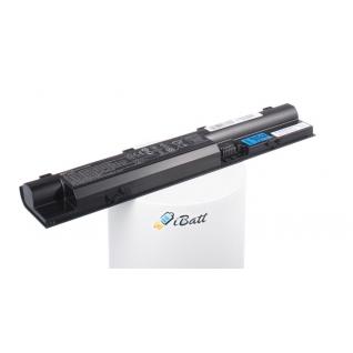 Аккумуляторная батарея для ноутбука HP-Compaq ProBook 470 G1. Артикул iB-A610 iBatt