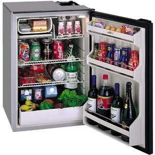 INDEL B Автохолодильник INDEL B CRUISE 130/V