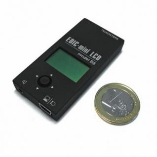 Диктофон Edic-mini LCD B8-300h Edic