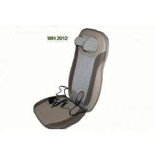 Автомобильная массажная накидка BEIDE ( WH-2012) сделана по японской технологии