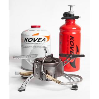 Мультитопливная горелка Kovea Booster +1