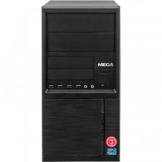 Системный блок ProMEGA Jet Office 310 MT i3 8100/8Gb/1Tb/int/W10P