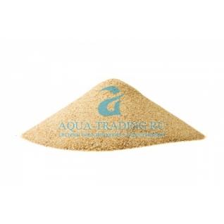 Кварцевый песок (0,8-2,0)