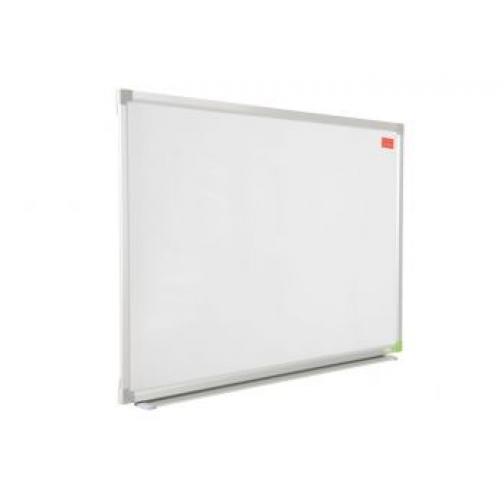 Доска белая магнитно-маркерная Office Level 240х120 см., лаковое покрытие 863482