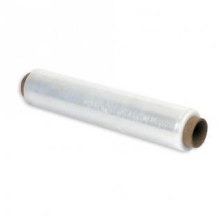 Пленка пищевая п/э 45см х 200м 7мкм прозрачная