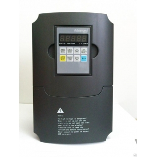 Преобразователь частоты Advanced Control ADV 5.50 M430-M