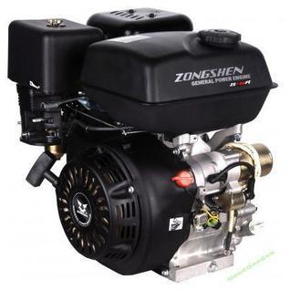 Бензиновый двигатель Zongshen 188F