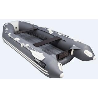 Моторная лодка Аква 3600 НДНД Мастер лодок