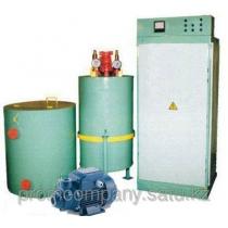 Котел паровой электрический КЭП-300 парогенератор промышленный