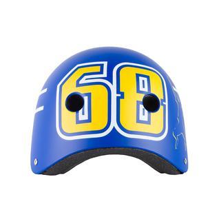 Ролик. шлем Maxcity Roller Stike, голубой размер S