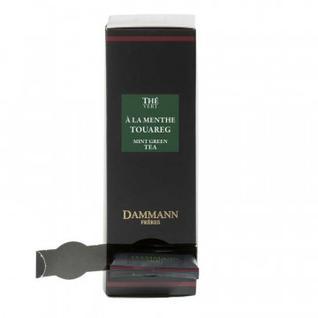 Чай Dammann The Vert a la Menthe зел., 24 пак 8277