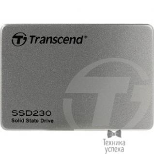 Transcend Transcend SSD 512GB 230 Series TS512GSSD230S SATA3.0