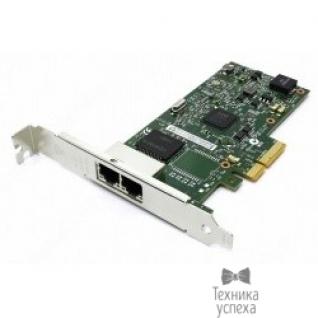 Intel Intel I350T2BLK Intel® Ethernet Server Adapter I350-T2