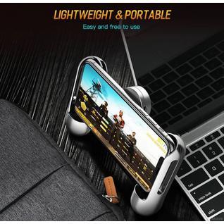 Игровая рукоятка Rock Portable Game Grip II RPH0874