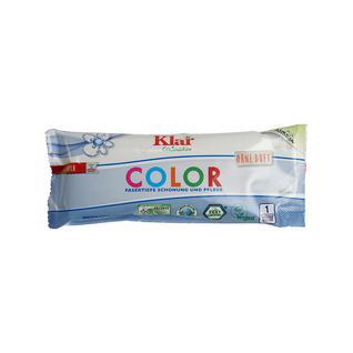 Средство для стирки цветного белья KLAR 45мл