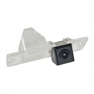 Штатная камера заднего вида SWAT VDC-014 Mitsubishi Pajero IV SWAT