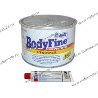 Шпатлевка Body Fine 1 кг