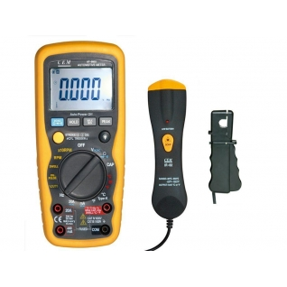 Автомобильный мультиметр СЕМ AT-9955