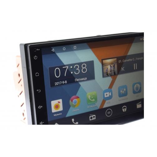 Универсальная магнитола 2 DIN Wide Media WM-MT7001 Android 6.0.1 36994984 1