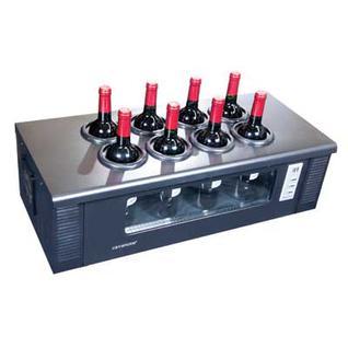 CAVANOVA Винный шкаф для открытого вина Open Wine Cavanova OW008