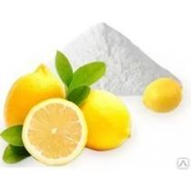 Кислота лимонная (Е330) пищ.