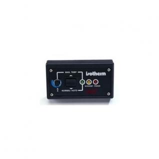 Isotherm Панель управления Isotherm SEF00008DA с тремя лампами для моделей ASU