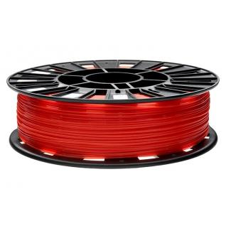 PLA пластик REC 1.75мм красный