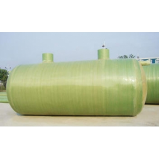 Емкость накопительная Waterkub V1.5 м3